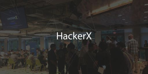 HackerX - Stockholm (Back-End) Employer Ticket 11/14