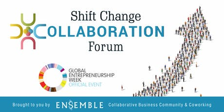 Shift Change Collaboration Forum tickets
