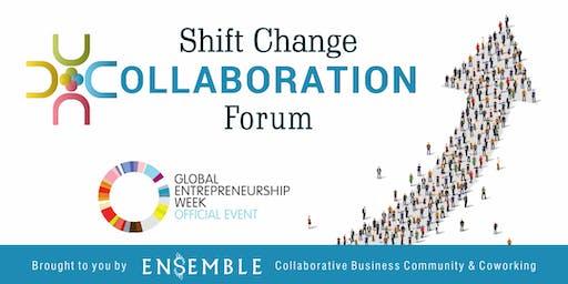 Shift Change Collaboration Forum