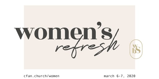 Women's REFRESH