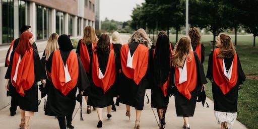 2019 Bachelor of Interior Design Grad Gala
