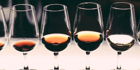 Port Wine and Chocolate Tasting tickets