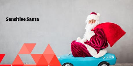 Sapphire Marketplace - Sensitive Santa Photography tickets