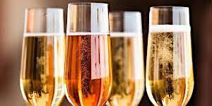 Sparkling Wine Tasting Class - Dosage Trials!