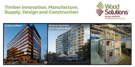 Mid-rise Timber Construction - WoodSolutions tickets