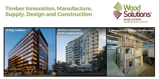Mid-rise Timber Construction - WoodSolutions