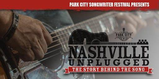Nashville Unplugged