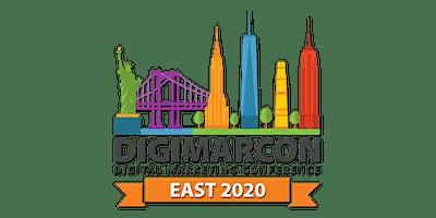 DigiMarCon+East+2020+-+Digital+Marketing+Conf
