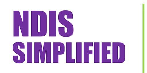 NDIS Simplified