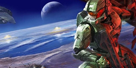 Retro Gaming Night: Halo 1 & 2 Public LAN Party tickets