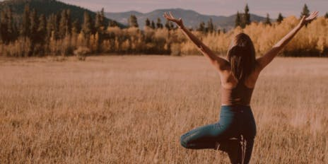 GRATITUDE | Yoga with The River