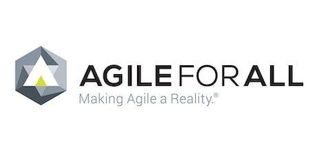 Certified Agile Leadership (CAL) - San Diego, CA tickets