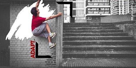 2020 ADAPT Level 2 Parkour Instructor Certification Course - USA (Houston, TX) tickets
