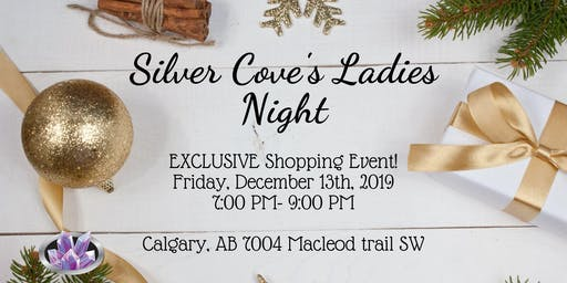 Exclusive Ladies Night Out Calgary