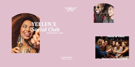 Yeelen X tickets