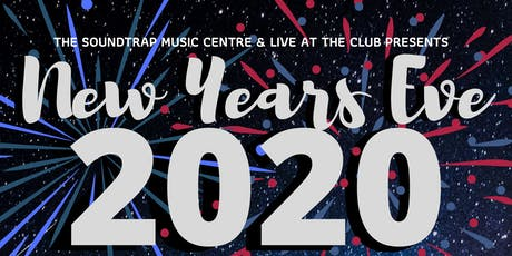NYE - Live at the Club tickets