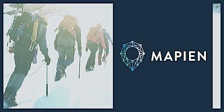 2020 Mapien Trusted Leader Program (Brisbane) tickets