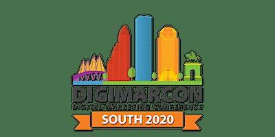 DigiMarCon+South+2020+-+Digital+Marketing+Con