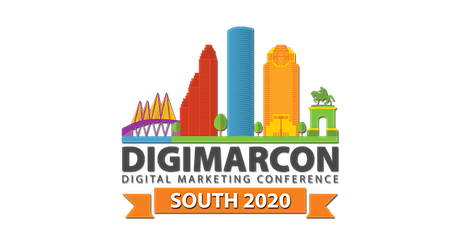 DigiMarCon South 2020 - Digital Marketing Conference tickets