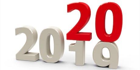 2020 Employment Law Update tickets