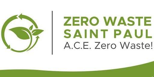 Zero Waste 101