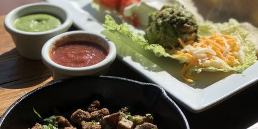 Sizzling Taco Tuesday