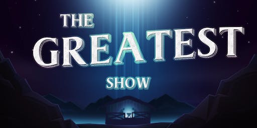 The Greatest Show Christmas Musical