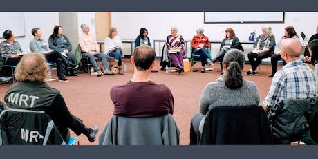 Coping Families Support Group Facilitation Learning Session: Stronger Together (2nd Date) tickets