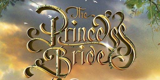 Princess Bride Movie Night