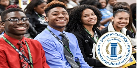 African American Student Excellence: A Community Reconvening tickets