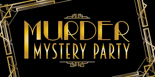 New Year's Eve  Roaring 20s Dinner Party and Murder Mystery