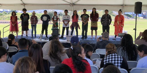 3rd Annual Community Celebration at Los Angeles State Historic Park