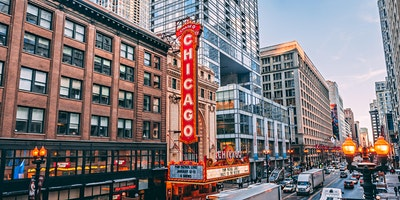SOLID Central, Chicago, April 30, 2020 - Summit on Legal Innovation and Disruption
