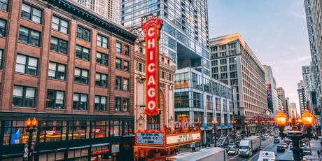SOLID Central, Chicago, April 30, 2020 - Summit on Legal Innovation and Disruption tickets