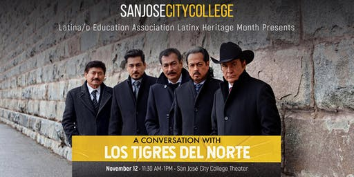 A Conversation with Los Tigres del Norte