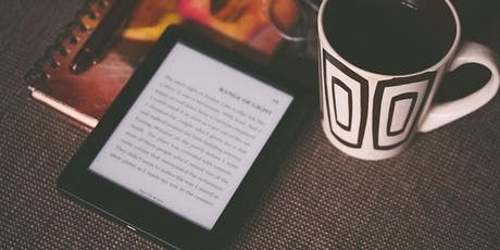 Ebook Publishing Course tickets
