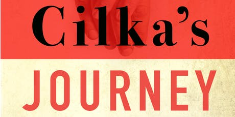 Heather Morris - Cilka's Journey - Geelong Library and Heritage Centre tickets