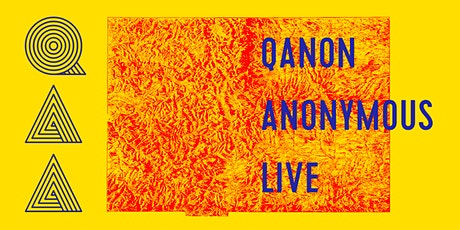 QAA Live Show tickets