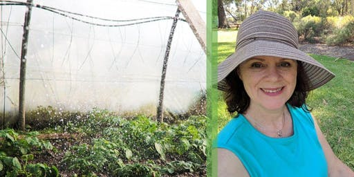 Preparing Your Garden for an Adelaide Heatwave with Nadja Osterstock