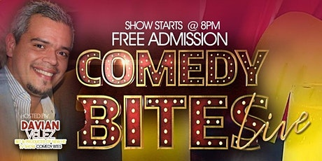 Comedy Night | Comedy Bites tickets