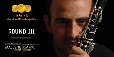 The Gurwitz International Piano Competition | Round III, World Music Round tickets