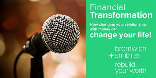 Financial Transformation Speakers Forum