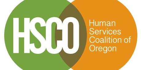 2019 HSCO Annual Meeting tickets