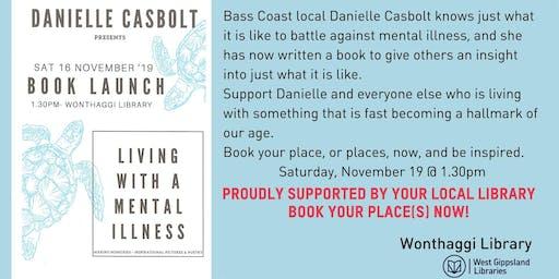 Book Launch @ Wonthaggi Library