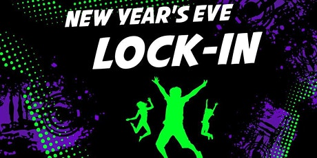 New Years Eve Teen Lock-In tickets