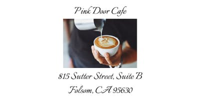 Fundraising Event for Pink Door Cafe