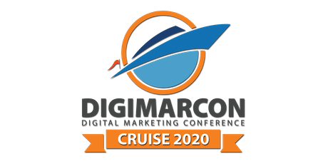 DigiMarCon Cruise 2020 - Digital Marketing Conference At Sea tickets