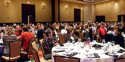 KCSBA Pastors/Staff and Spouses Christmas Banquet