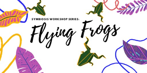 Flying Frogs - A Symbiosis Workshop Series
