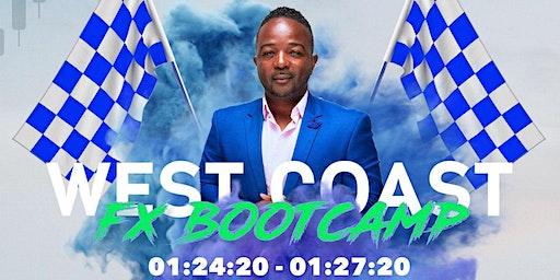FinanciallyFit 24/7 West Coast Forex Boot Camp